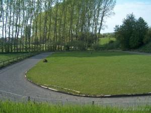Die Ovalbahn